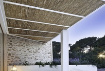Outdoor Spaces / All spaces outdoor/exterior