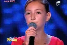 next romanian star