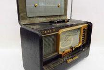 Antiek - Radio
