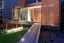 Inšpirujúce myšlienky / architecture