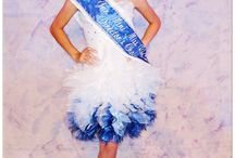 Mini Miss RSA 2015 / This is all the winners with their princesses.  To learn more about this event visit www.minimrsa.co.za