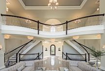 Vintage Luxury Homes / Every Vintage Luxury Home features a unique design, layout and custom finishes to make it truly one-of-a-kind. Visit us at VintageLuxuryHomes.com