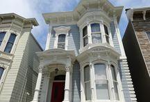 San Francisco en Californie / Photos de visite à San Francisco lors de notre voyage aux USA