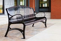 All About Benches