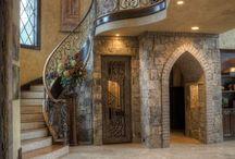 giriş merdiven