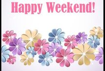 Happy Weekend Quotes Messages / Happy Weekend Quotes Messages