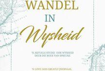 Wandel in Wysheid