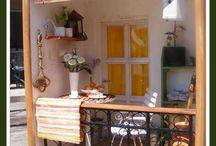 mini houses interior