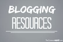 Great Blogging Resources / Resources SPECIFICALLY for bloggers.  A community board bubbling over with tips, tutorials, and crazy great info for those who blog (or really want to).  How To Become A Contributor: 1. Follow The Common Great here on Pinterest. 2. Go to this link >> http://www.thecommongreat.com/contact/ & use the contact form to send me a request, including the board name + your Pinterest username & email.  3. Keep your pants on. I'll respond as soon as I can. Promise! ***Spammers get kicked. / by The Common Great
