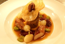 romi's fine food & restaurant ideas / im sooo proud of my husband / by Margeux Denesle