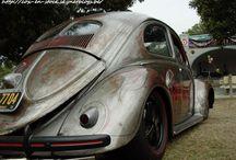 Passion: Cox VW