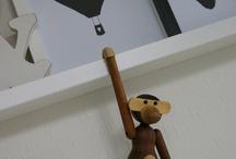 Ideoita lastenhuoneeseen