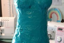 Sewing / by brelki (Brooke H.)