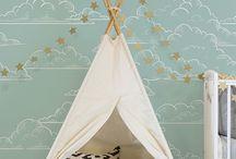 Bodhi bedroom ideas