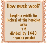 Who's a Hooker? / Rug-Making.