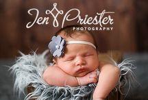 {Photoshoot} Newborn