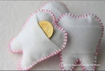 Picking Your Finger On The Spindle / Sewing Projects I Like/To Try