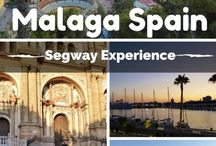 Málaga Activities / Sport and more