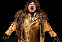 Costume ideas - The Lion the Witch and the Wardrobe