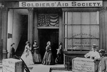 Ladies Aid Society / by Chandra Blazek