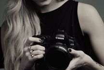 Camera portraits