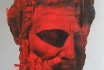Daniele Capecchi / Arte figurativa contemporanea - tutte le opere sono realizzate da me