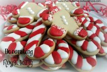 Cookies Icing