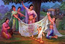 The Story Of Buddha For Kids