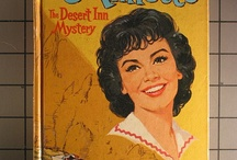 Annette Funicello / Annette Funicello, Singer and Actresses  / by Sabina Mugford