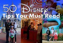 Disney Someday / by Dannie Monahan
