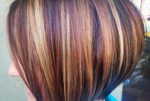 Hair / by Sara Buckman