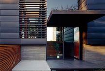 stunning exteriors