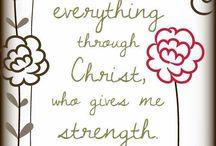 Amen!  / by Katelyn Hersh