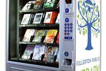 Innovations en bibliothèque