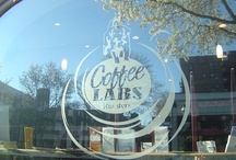 Coffee / by Coffee Labs
