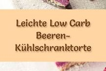 Low Carb + Glutenfrei