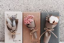 Flower diy projects