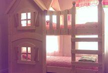 Inspiring Kitchens Bunkbed Kids room