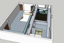 Basements construction
