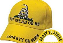 Embroidered Military Caps Hats / Embroidered Military Caps and Hats.  Amazing Colors and Details / by PriorService.com
