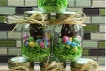 easter gifts and crafts