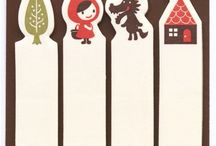 fairytales stuff-little red riding hood
