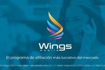 Afiliado Wings Mobile