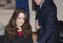 Royals on Public Duty