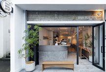 Cafe. House