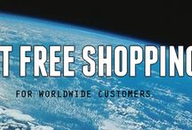 VAT Free Shopping For Worldwide Customers / Customers now ordering from outside the European Union will receive a VAT reduction on their order.  The VAT is automatically deducted from your product price, when at the 'Checkout' stage, after you have selected your delivery country outside of the European Union and confirmed your delivery details.   http://www.terracesmenswear.co.uk/pages/VAT-Free-Shopping.html