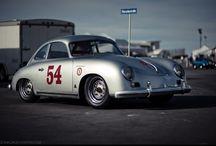 Porsche 356 Special