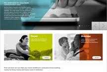 Web design / by The Design Blog
