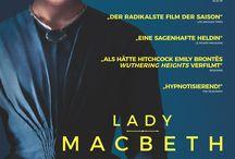 LADY MACBETH / Stylisches, Interessantes, Wisswertes zu LADY MACBETH - Ab 2.11.2017 im Kino!
