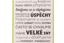 plakáty